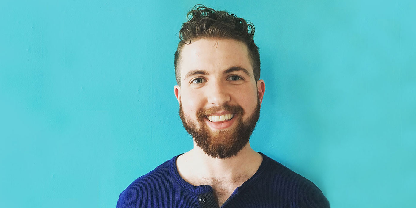 Employee Profile: Oliver, Digital Communications Manager - Clif Bar