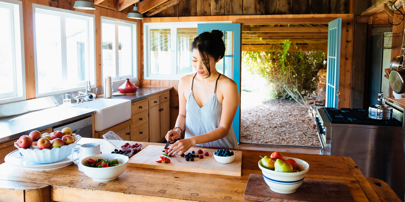 Stop and Savor the Moment—A Mindful Eating Exercise
