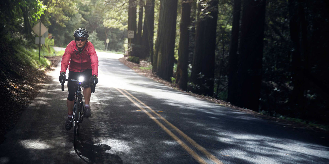 The Peaceful Commute: Choosing Two Wheels Over Traffic